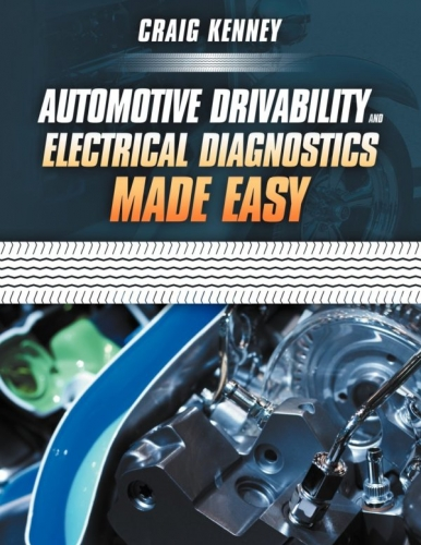 Automotive Drivability And Electrical Made Easy