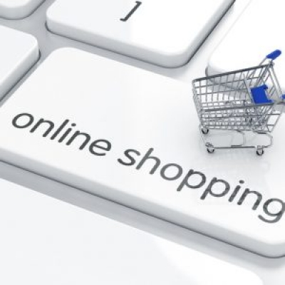 The expected boost in e-commerce sales from year 2016-2022 and what this means for Entrepreneur's