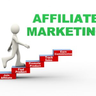 10 Step Affiliate Marketing action plan